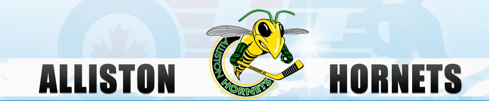 OHA Alliston Hornets